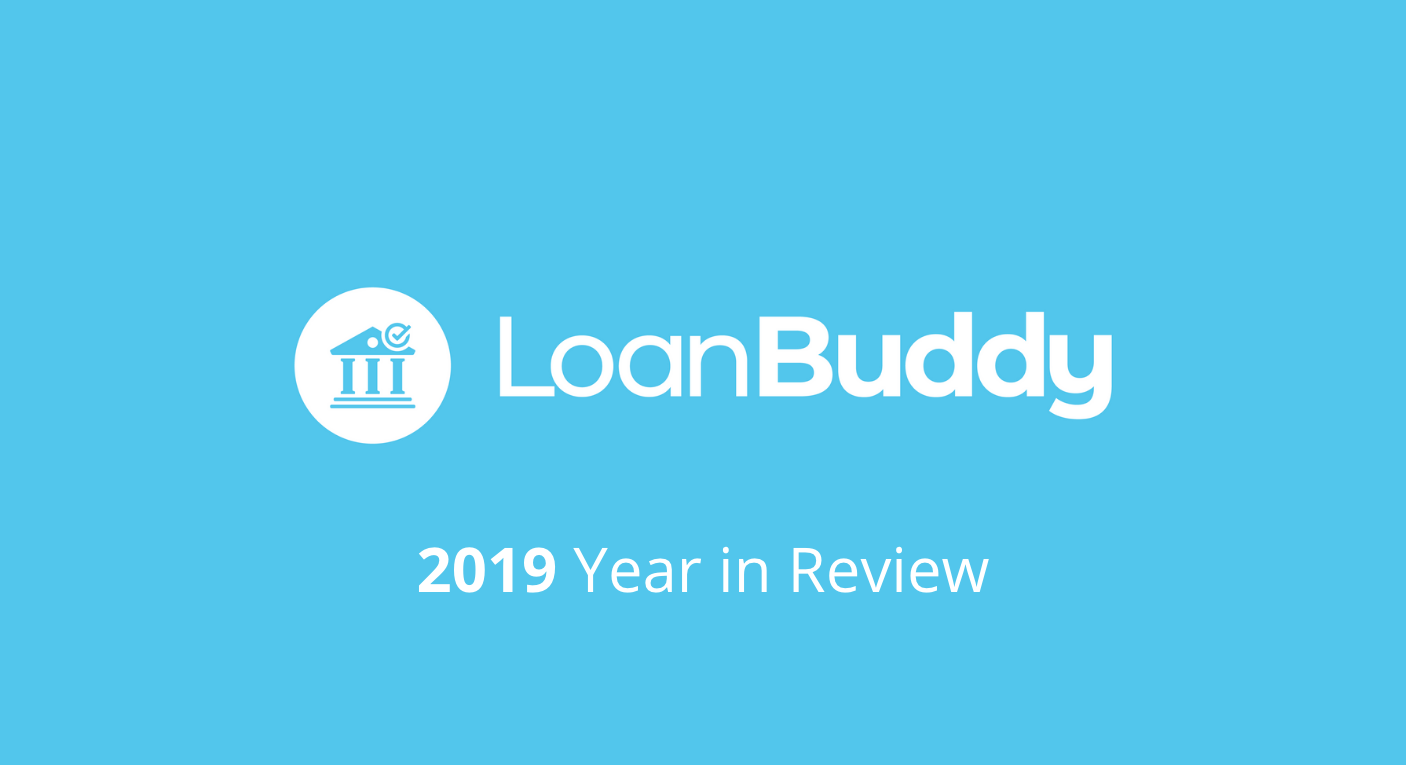 LoanBuddy Student Loan repyament planning software fintech